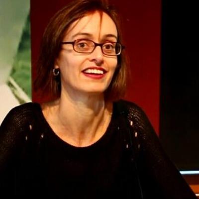Cristina Riera
