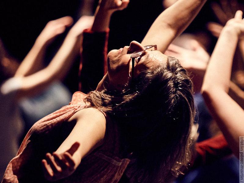 danza para cualquiera