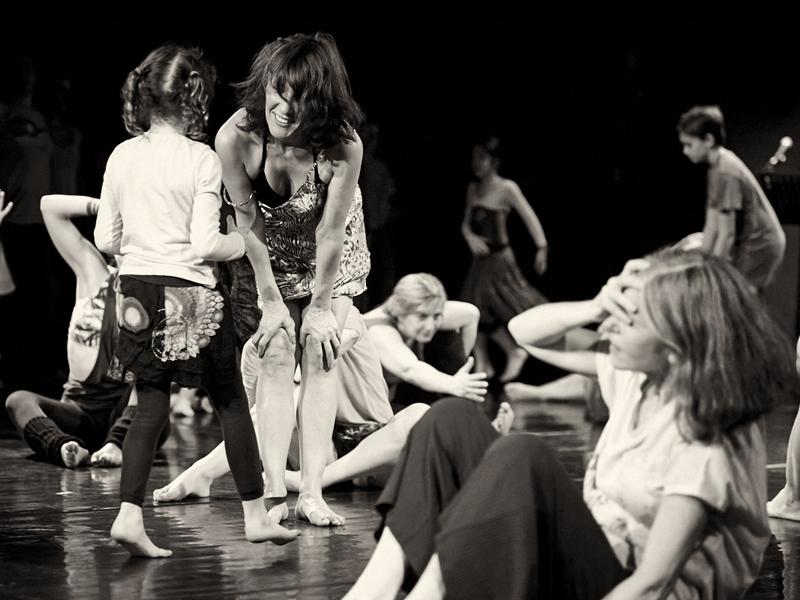 dansa para cualquiera